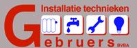 Logo Installatietechnieken Gebruers