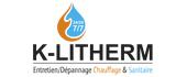 Logo k-LITHERM