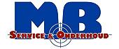 Logo MB Service & Onderhoud