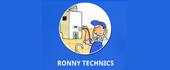 Logo Ronny-Technics