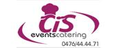 Logo Cis Eventscatering