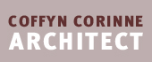 Logo Coffyn Architect
