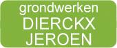 Logo Grondwerken Dierckx Jeroen
