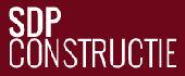 Logo SDP Constructie BVBA