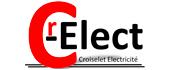 Logo Cr-Elect