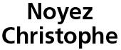 Logo Christophe Noyez