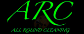 Logo ARC Allround Cleaning