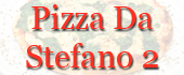Logo Pizza Da Stefano 2