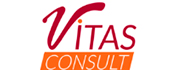 Logo Vitas Consult - P&V Assurances