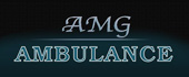 Logo AMG Ambulance