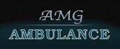 Logo AMG Ambulance