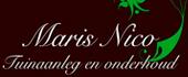 Logo Maris Nico