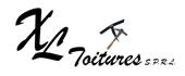 Logo X.L. Toitures