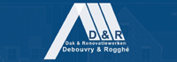 Logo D & R Dak en Renovatiewerken