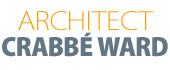 Logo Architect Crabbé Ward