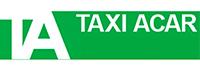 Logo Taxi Acar Ahmet