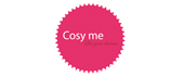 Logo Cosy Me Interiors