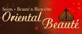 Logo Oriental Beauté