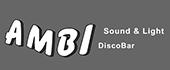 Logo Discobar Ambi