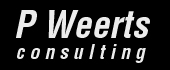 Logo P Weerts Consulting