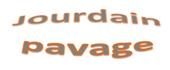 Logo Fankam Jourdain