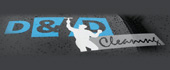 Logo D&D Cleaning