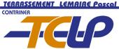 Logo TCLP sprl