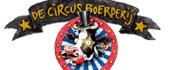 Logo De Circus Boerderij