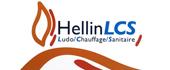 Logo Hellin Ludovic