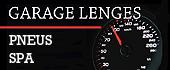 Logo Garage Lenges