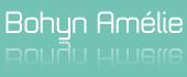 Logo Bohyn Amélie