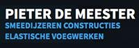Logo Pieter De Meester bvba