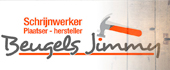 Logo Beugels Jimmy