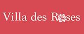 Logo Villa des Roses