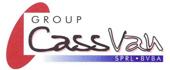 Logo Group Cassvan