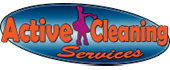 Logo Active Cleaning Services
