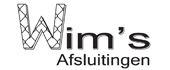 Logo Wim's Afsluitingen