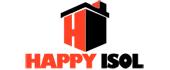 Logo Happy Isol
