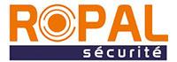 Logo ROPAL Securité