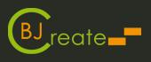 Logo BJ Create