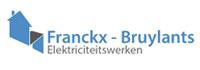 Logo Franckx-Bruylants