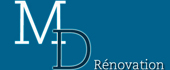 Logo M.D. Renovation