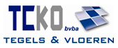 Logo TCKO Tegelwerken en Vloerwerken
