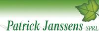 Logo Patrick Janssens sprl