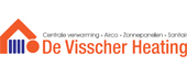 Logo De Visscher Heating