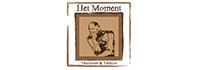 Logo Het Moment