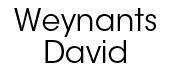 Logo Weynants David