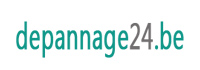 Logo Dépannage24.be