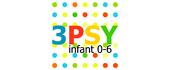 Logo 3PSY Infant 0-6