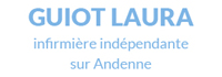 Logo Guiot Laura